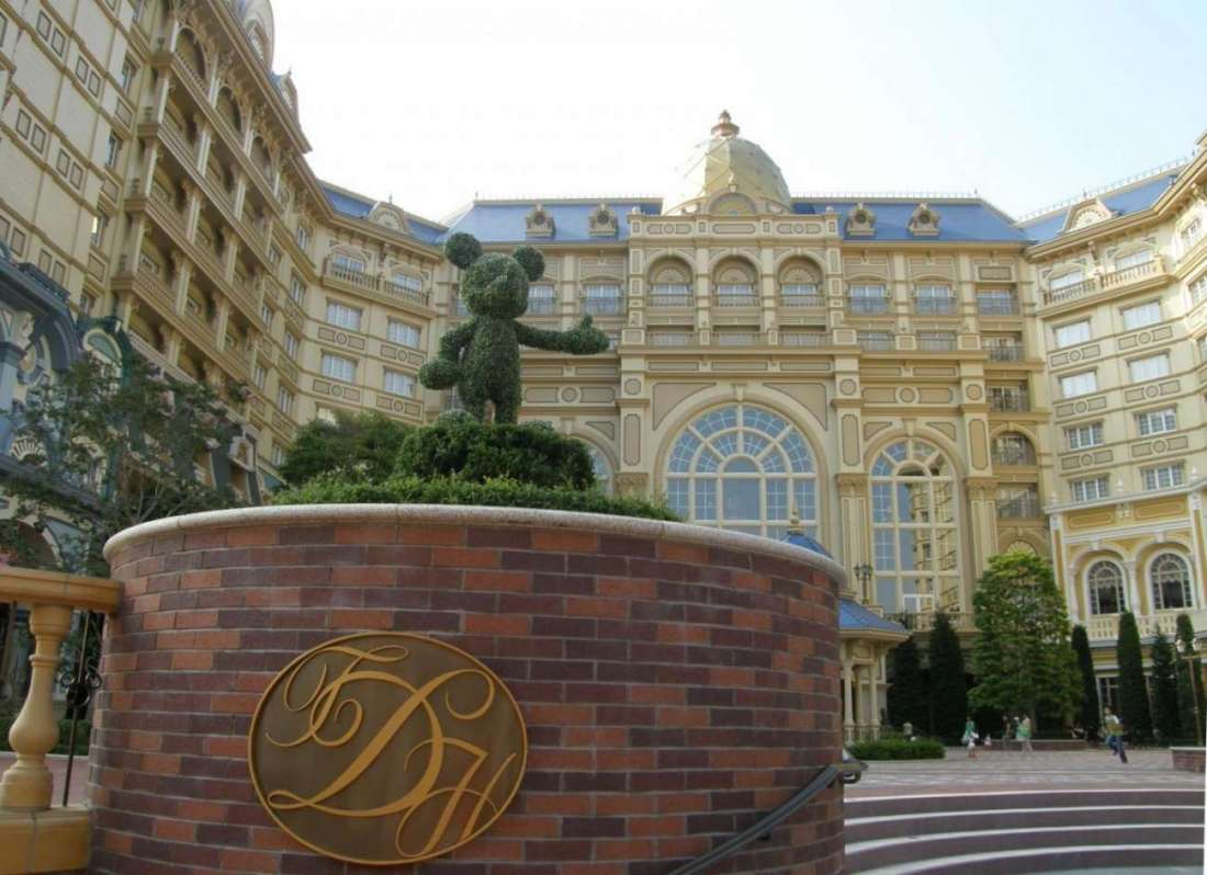 予約前に確認したい!ディズニーホテルのおすすめ情報・攻略法【その2