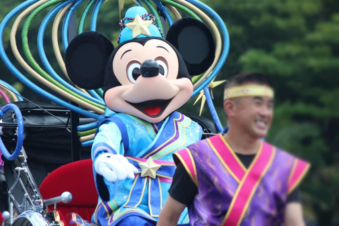 tanabata mickey