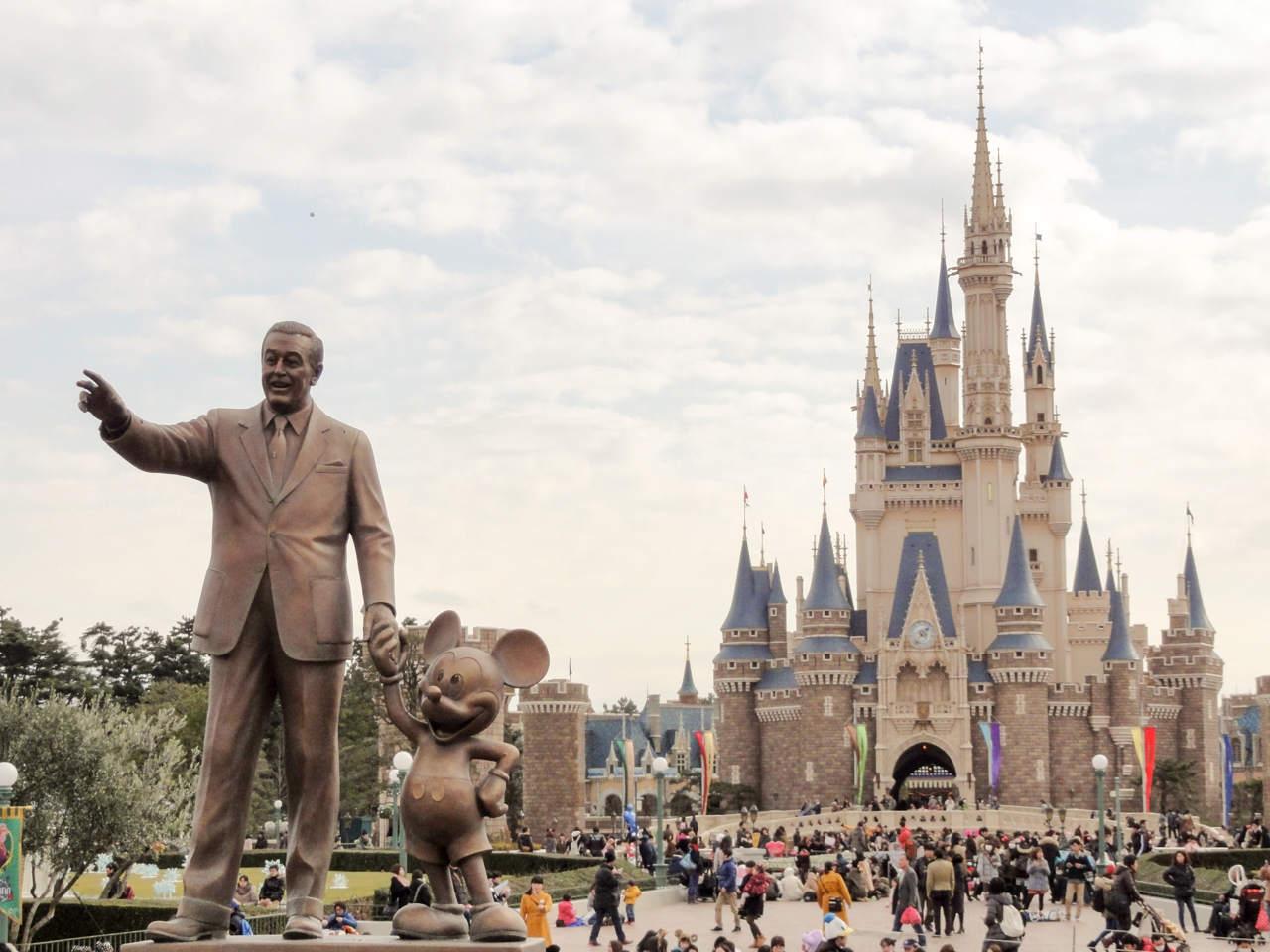 当日券が買えなくなる?東京ディズニーリゾートの「入園制限」徹底