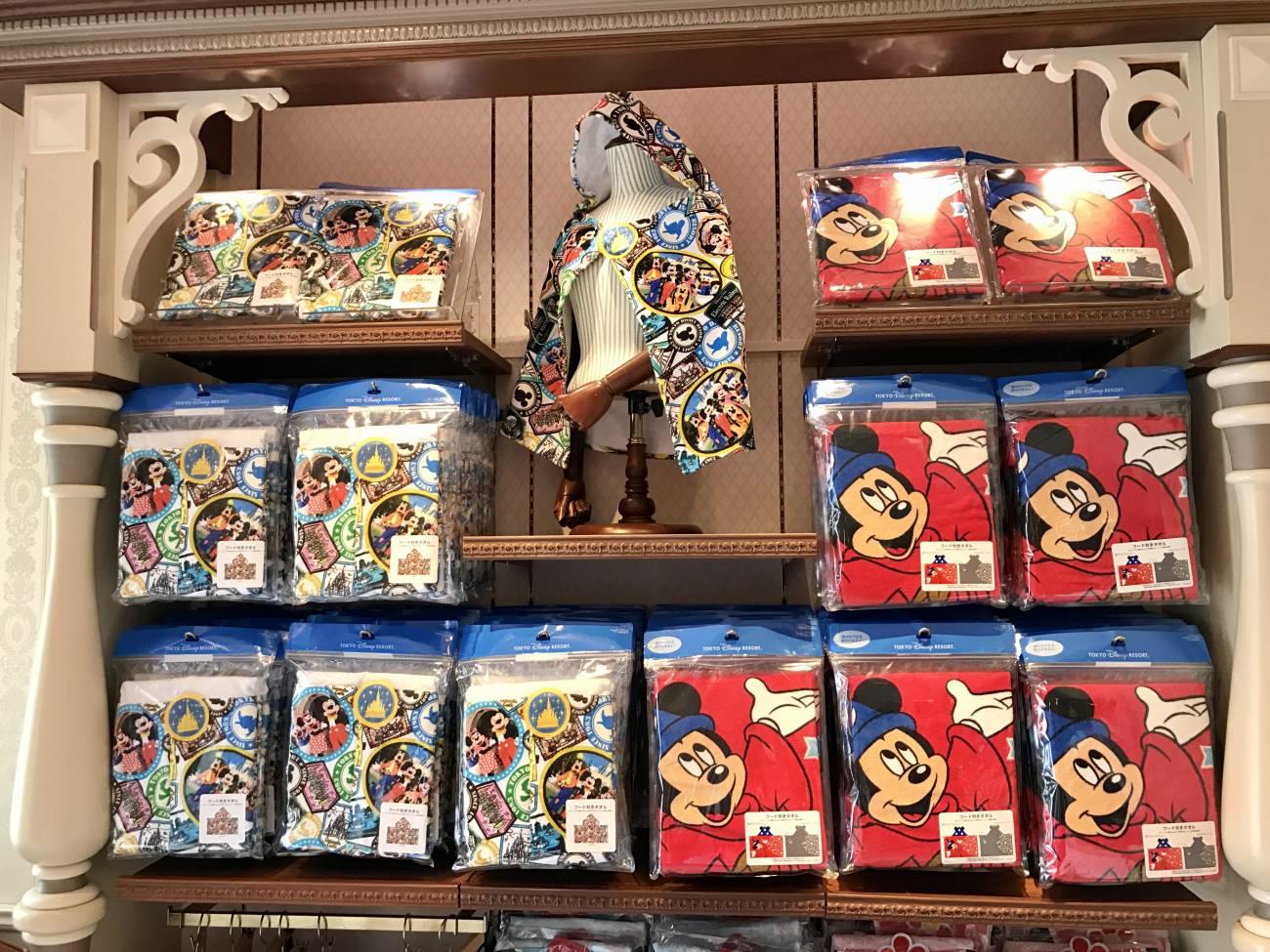 夏の新商品】ディズニーランド・シーで販売中の最新グッズ紹介!フード