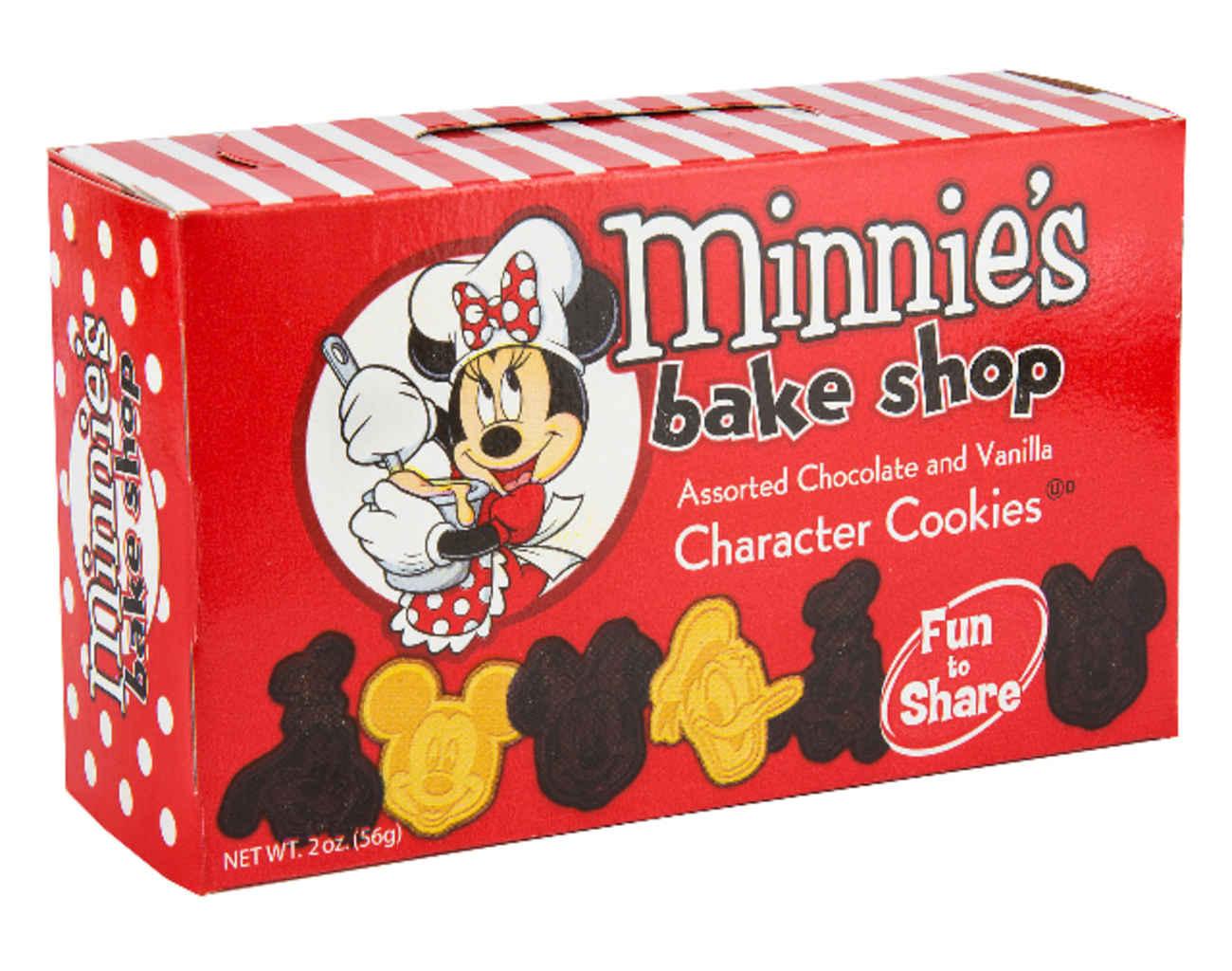 Minnies bake shop