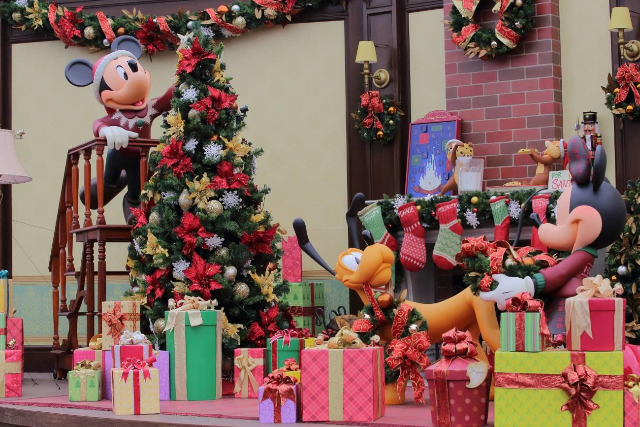 大混雑】クリスマスイベント最終日のディズニーランドをレポート