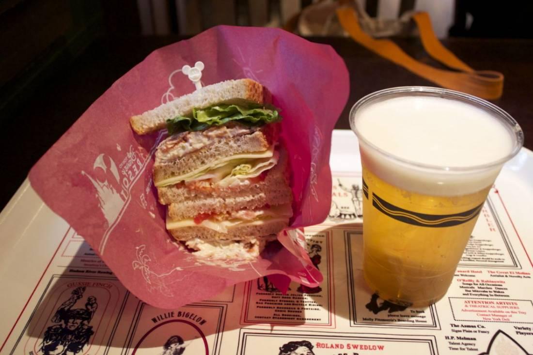 mile high deli sandwich