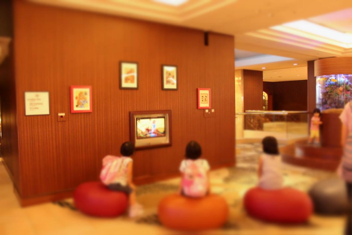 sheraton lobby2