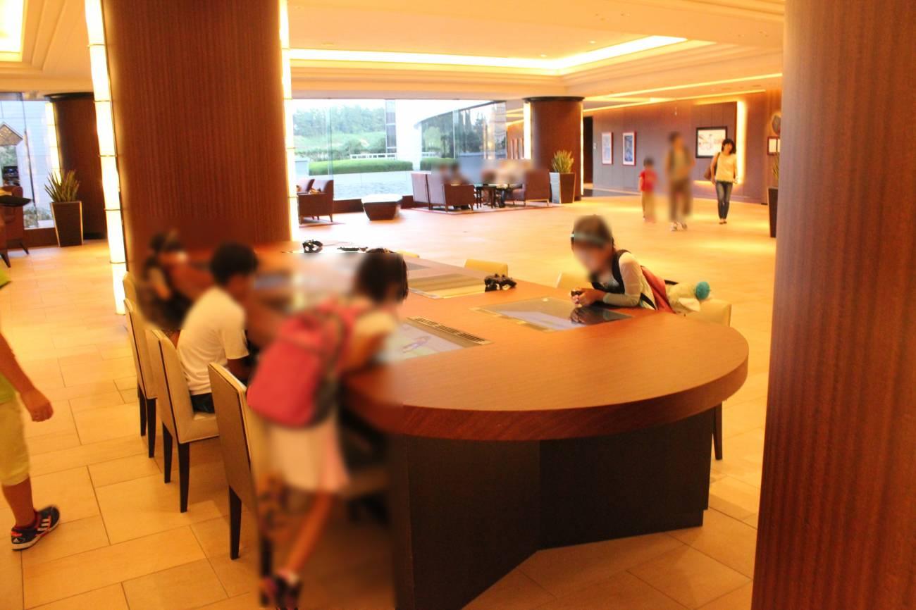 sheraton lobby3