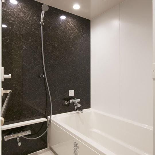 お風呂・シャワー:スーペリア
