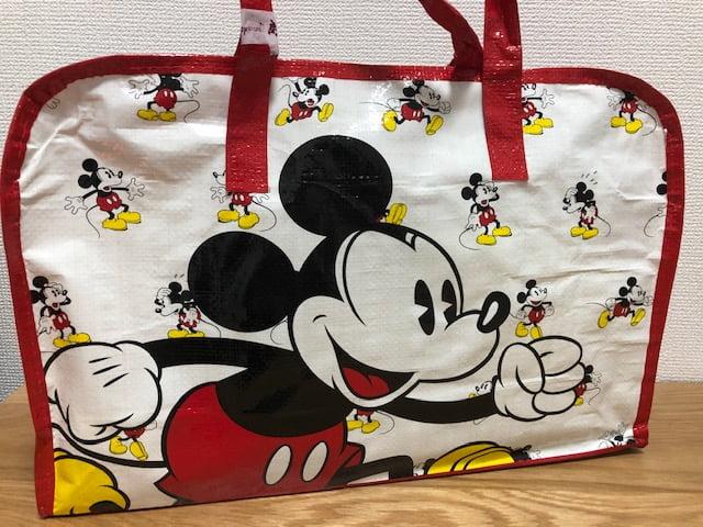 ディズニーストアのラッキーバッグ