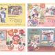 【ディズニーで年賀状】オンラインフォトでTDR限定イラストの年賀状作成!手順を紹介!